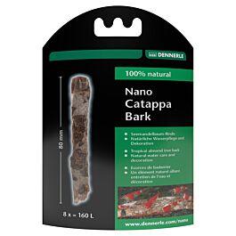 Dennerle Nano Catappa Bark 8 Stück 80mm