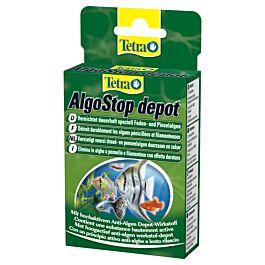 Tetra Algo-stop Depot 12 Tabletten