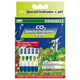 Dennerle CO2 Special Indikator & pH