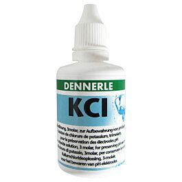 Dennerle solution KCL, 50ml