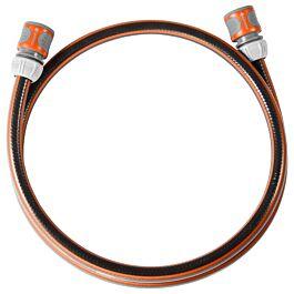 """GARDENA Anschlussgarnitur Comfort Flex 13mm (1/2""""), 1.5m Schlauch"""