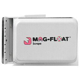 Mag-Float Scrape L plaquette magnétique avec lame