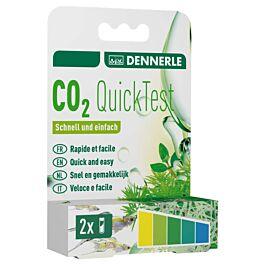 Dennerle Dennerle CO2 QuickTest, 2 Stk.