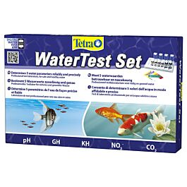 Tetra Test Laborett Wassertest-Set