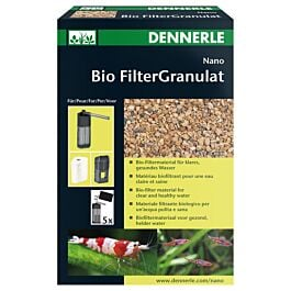 Dennerle Nano Bio Filter Granulat 200ml