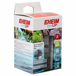 EHEIM miniUP Innenfilter für Aquarien 25 bis 30l