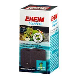 EHEIM Aktivkohle-Patrone 2208-2212 2Stk.