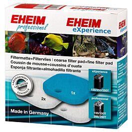 EHEIM Set Filtervlies Ersatzpack