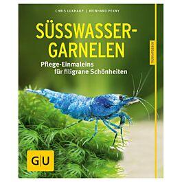 GU Süsswasser-Garnelen