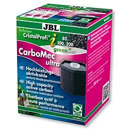 JBL Aquarium Filtereinsatz CarboMec ultra CristalProfi i 80-200