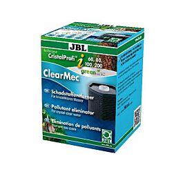 JBL Aquarium Filtereinsatz ClearMec CristalProfi i 60-200