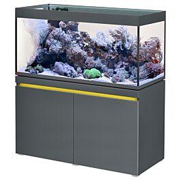 EHEIM Aquarium d'eau de mer Incpiria reef 430 graphite