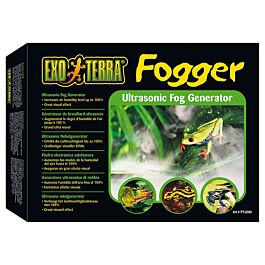 Exo Terra Nebelerzeuger Fogger
