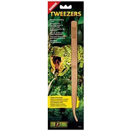 Exo Terra Pincette à nourriture Tweezers 29cm