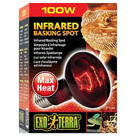 Exo Terra Infrared Basking Spot R25/100W