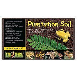 Exo Terra Plantation Soil 8.8l