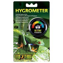 Exo Terra Hygrometer digital mit Sensor