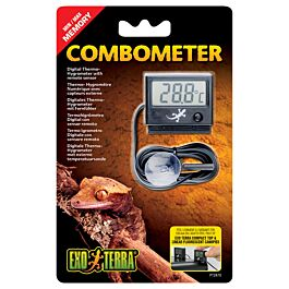 Exo Terra Exo Terra Thermo-Hygro Combo Meter