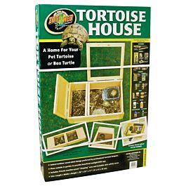 ZooMed Schildkröten Aufzuchthaus