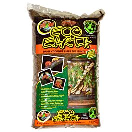 ZooMed Eco Earth Terrarium Erde 8.8l