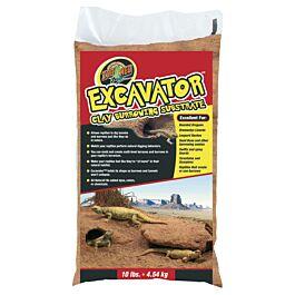 ZooMed Excavator Lehmsubstrat 4.5kg