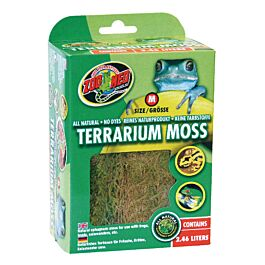 ZooMed Terrarium Moos 2.46l