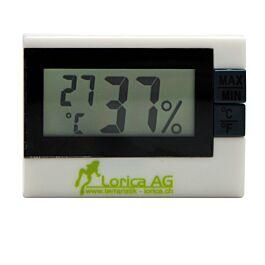 Digitales Mini-Thermo-Hygrometer
