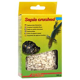 Lucky Reptile Sepia Crushed 100g