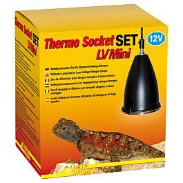 Lucky Reptile Thermo Socket LV Mini Set - Niedervoltleuchte