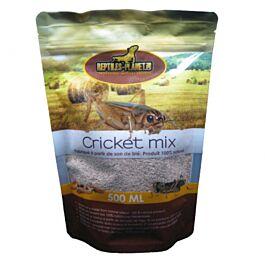 Reptiles Planet Cricket Mix 500ml
