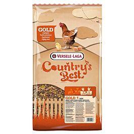 Country`s Best Gold 4 Mix für Legehennen 5kg