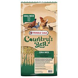 Country's Best Gra-Mix 4kg