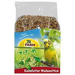 JR Birds Keimfutter Wellensittich 1kg