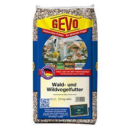 Gevo Wald- & Wildvogelfutter mit Chiasamen 2.5kg
