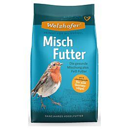 Welzhofer Mischfutter Ganzjahres-Vogelfutter 1kg