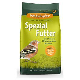 Welzhofer Spezialfutter für Wildvögel 1kg