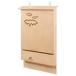 Ferplast Fledermaushaus aus Holz
