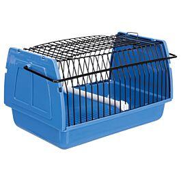Trixie Box de transport pour petits oiseaux/petits animaux 22x14x15cm
