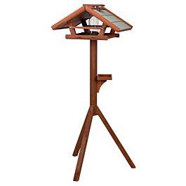 Natura Maison mangeoire pour oiseaux 53x28x53cm