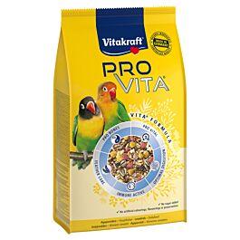 Vitakraft Pro Hauptfutter Agaporniden 750g