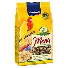 Vitakraft Vita Menü für Kanarien 1kg