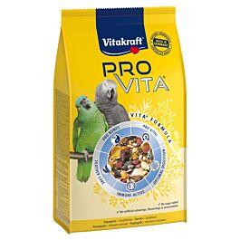 Vitakraft Pro Hauptfutter Papageien 750g