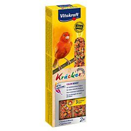 Vitakraft Vita Kräcker Color für Kanarien 2 Stück