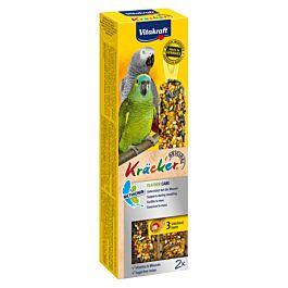 Vitakraft Kräcker Feather Care Snack für Papageien