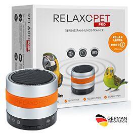 RelaxoPet Bird PRO Tierentspannungs-System für Vögel
