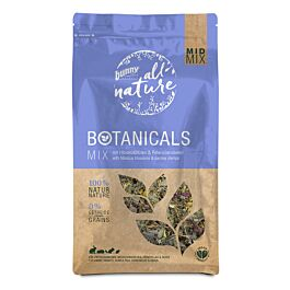Bunny All Nature Botanicals Mix Hibiskusblätter 150g