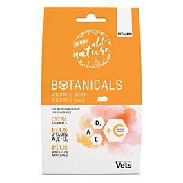 Bunny All Nature Botanicals Snack Vitamine C 150g