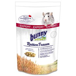 Bunny RattenTraum Expert Rattenfutter 500g