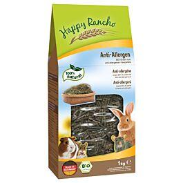 Happy Rancho BIO Nagersnack Anti-Allergen 1kg
