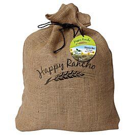 Happy Rancho Vitaminheu im Jutebeutel 1kg